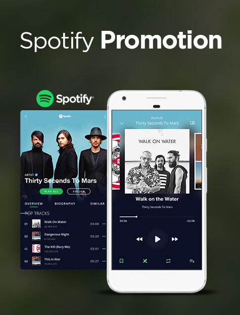 Spotify Marketing